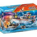 PLAYMOBIL® 70140 City Action Seenot:...