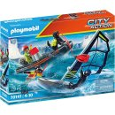 PLAYMOBIL® 70141 City Action Seenot:...