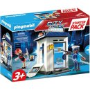 PLAYMOBIL® 70498 Starter Pack Polizei