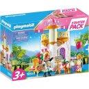 PLAYMOBIL 70500 Starter Pack Prinzessin Musikturm