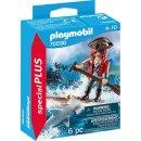 PLAYMOBIL specialPLUS 70598 Pirat mit Floß und...