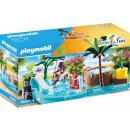 PLAYMOBIL® 70611 Family Fun Kinderbecken mit Whirlpool