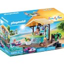 PLAYMOBIL® 70612 Family Fun Paddleboot-Verleih mit...
