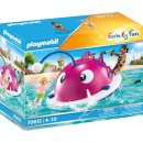 PLAYMOBIL® 70613 Kletter-Schwimminsel