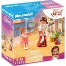 PLAYMOBIL 70699 Spirit Klein Lucky & Mama Milagro