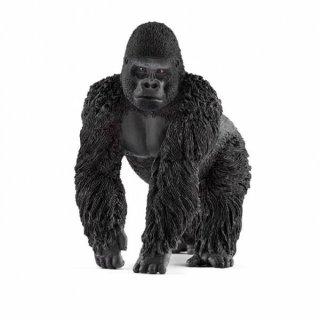 Schleich® Wild Life Gorilla Männchen