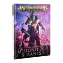 BATTLETOME: HEDONITES OF SLAANESH Deutsch