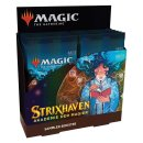 1 MAGIC THE GATHERING MTG - Strixhaven: School of Mages...