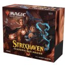 1 MAGIC THE GATHERING MTG - Strixhaven: School of Mages Bundle - Englisch
