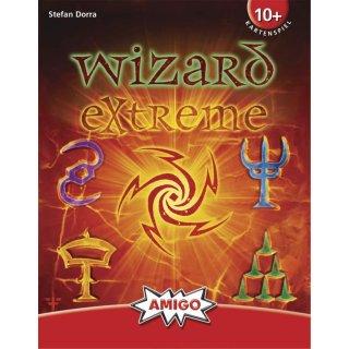 Wizard Extreme Kartenspiel
