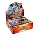 1 Yugioh Ancient Guardians Special Booster (Deutsch)