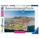 1 Ravensburger Puzzle 1000 Teile Skyline Cape Town