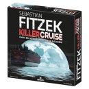 Spiel Sebastian Fitzek Killercruise