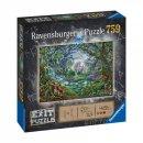 1 Ravensburger Exit Puzzle 759 Teile Das Einhorn
