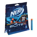 Nerf Elite 2.0 Dart Pfeile 20 Stück...