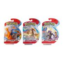 1 Pokemon Battle Figur Riffex 11 cm