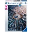 Ravensburger Puzzle 1000 Teile Paris von Oben