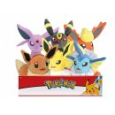 1 Pokemon Plüschtier 20 cm Blitza