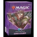 1 MAGIC THE GATHERING-Dimir-Räuber Challenger Deck...