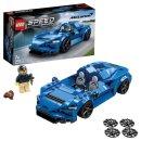 LEGO® 76902 Speed Champions McLaren Elva