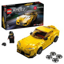 LEGO® 76901 Speed Champions Toyota GR Supra