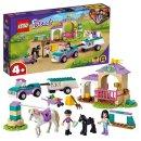 LEGO® 41441 Friends Trainingskoppel