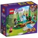 LEGO® 41677 Friends Wasserfall im Wald