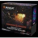 1 Magic the Gathering - Adventures in the Forgotten Realms Bundle Deutsch