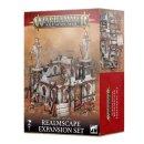 Warhammer Age of Sigmar REICHSLANDSCHAFT-ERWEITERUNG