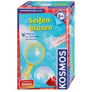 KOSMOS Seifenblasen Experimente