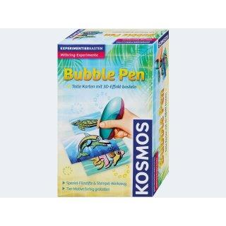 KOSMOS Bubble Pen Mitbring-Experimente
