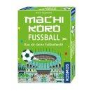Machi Koro - Fußball