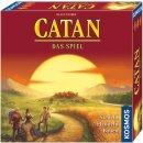 Die Siedler von Catan das Spiel