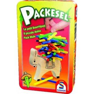Packesel Metallbox