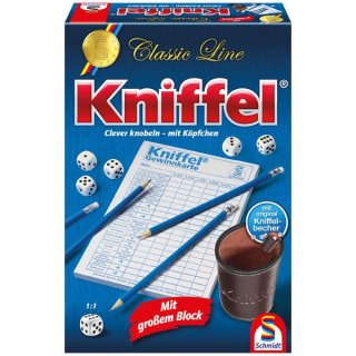 Classic-Line  KNIFFEL®