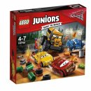 Lego 10744 Cars Juniors Crazy