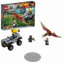 Lego 75926 Jurassic World Pterandon-Jagd