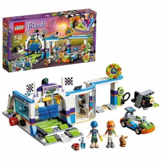 Lego 41350 Friends Autowaschanlage