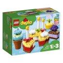 LEGO® 10862 mein erster Geburtstagsfeier