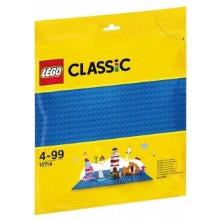 LEGO® 10714 Classic Blaue Bauplatte