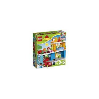 LEGO® 10835 DUPLO® Familienhaus