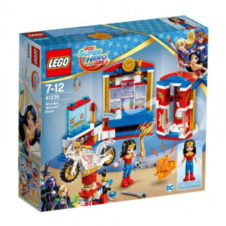 Lego 41235 DC Girl Wonder Woman