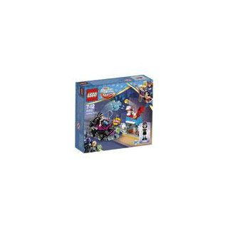 LEGO® 41233 DC Girl Lashinas Action Cruiser
