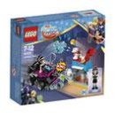 LEGO® 41233 DC Girl Lashinas Action Cruiser