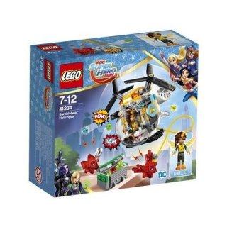 LEGO® 41234 DC Girl Bumblebees