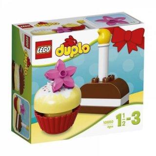 LEGO® 10850 DUPLO® Mein erster Geburtstagskuchen