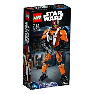 Lego 75115 Star Wars Peoi Damero
