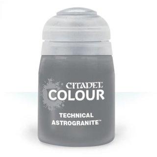Modellbaufarbe Citadel TEXTURE: ASTROGRANITE 24ML