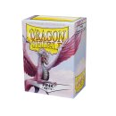 Dragon Shield Hüllen Standard Matte Pink (100 Sleeves)