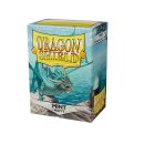 Dragon Shield Hüllen Standard Matte Mint (100 Sleeves)